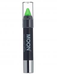 Crayon maquillage vert pastel UV 3 g