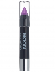 Crayon maquillage lilas pastel UV 3 g