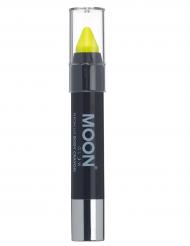 Crayon maquillage jaune pastel UV 3 g