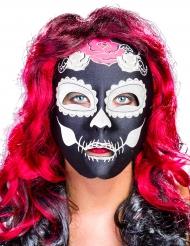 Masque phosphorescent femme
