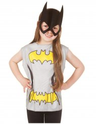 T-shirt imprimé Batgirl ™ enfant