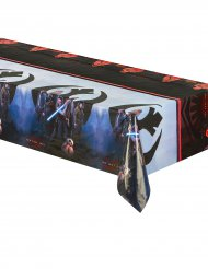 1 Nappe plastique Star wars 8 The Last Jedi ™ 120 x 180 cm