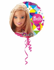 Ballon aluminium Barbie Sparkle ™ 43 cm