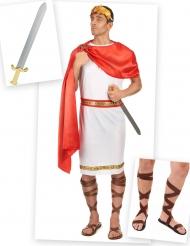 Pack déguisement romain