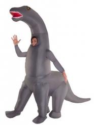Déguisement gonflable dinosaure géant adulte Morphsuits™