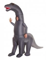 Déguisement gonflable squelette dinosaure géant enfant Morphsuits™
