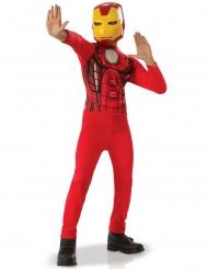 Déguisement entrée de gamme Iron Man™ garçon