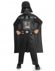 Déguisement entrée de gamme Dark Vador Star Wars™ garçon