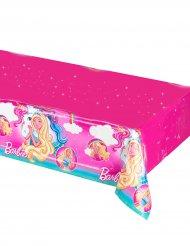 Nappe en plastique Barbie Dreamtopia™ 120 x 180 cm