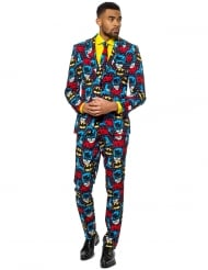 Costume Mr. Batman™ concept homme Opposuits™