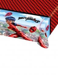 Nappe rouge et noire Ladybug™ 120 x 180 cm