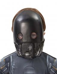 Masque K-2SO Star Wars™ enfant