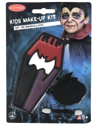 Kit maquillage vampire enfants