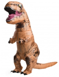 Déguisement T-rex Jurassic World™ adulte