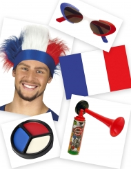 Kit supporter français