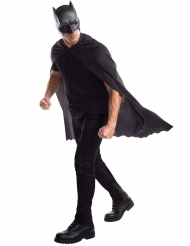 Cape et masque Batman™ adulte