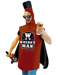 Déguisement Whisky Man adulte