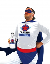 Déguisement Super Captain Vodka