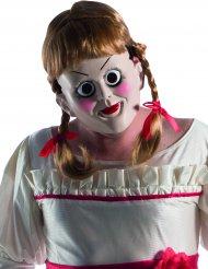 Masque et perruque Annabelle™ adulte