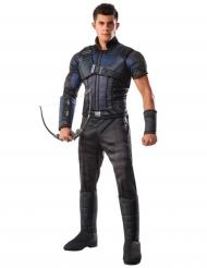 Déguisement deluxe Oeil-de-Faucon Captain America Civil War™ adulte