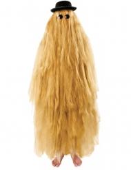 Déguisement longue chevelure adulte