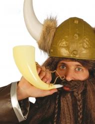 Corne de brume viking adulte 24 cm