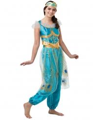Déguisement classique princesse Jasmine Live action™ femme
