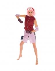 Déguisement Sakura Haruno Naruto™ femme