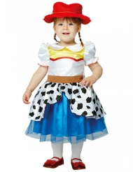 Déguisement Jessie Toy Story™ bébé