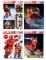 Décorations pour fenêtres Coca-Cola™ 42 x 30 cm