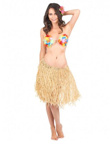 Jupe Hawaï adulte-1