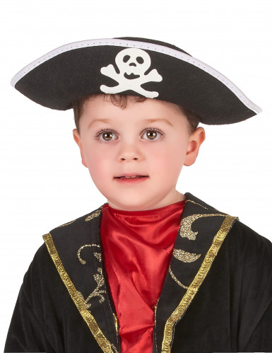 Piratenhut f�r Kinder