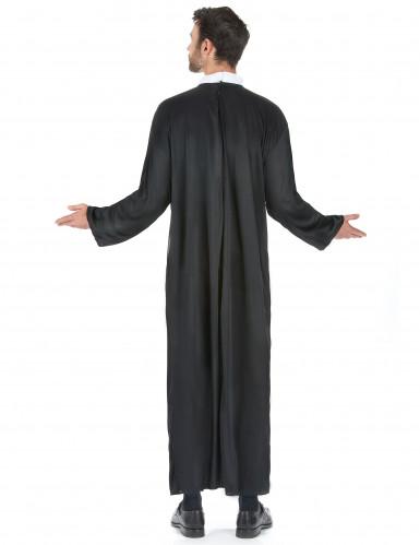 Prêtres épais de sexe