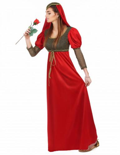 Déguisement médiéval femme-1