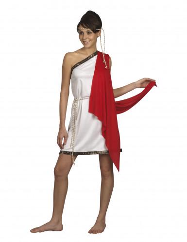 Oferta: Disfraz de diosa romana para mujer