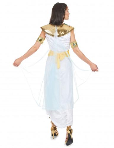 Déguisement reine d'Égypte femme-2