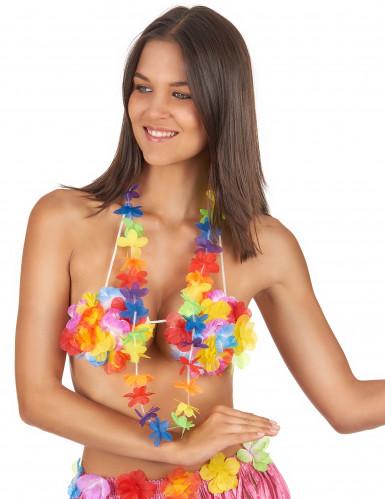 Collier Hawaï de bienvenue-1