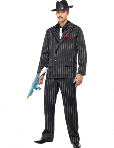Déguisement gangster charleston homme