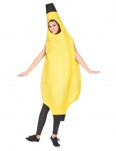 Déguisement banane adulte-2