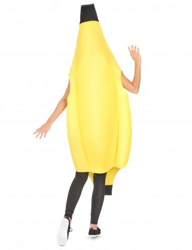 Déguisement banane adulte-4
