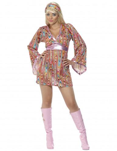 D�guisement hippie femme