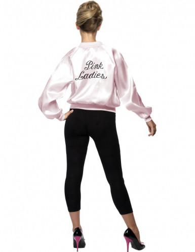 Déguisement Pink Ladies années 50 femme-1