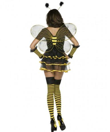 d guisement abeille sexy femme votre d guisement sexy. Black Bedroom Furniture Sets. Home Design Ideas