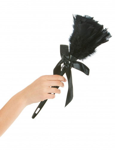 feather duster for halloween accessories and fancy dress costumes vegaoo. Black Bedroom Furniture Sets. Home Design Ideas