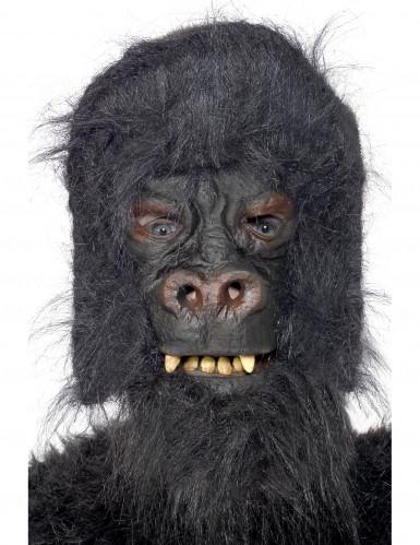 Masque de gorille adulte