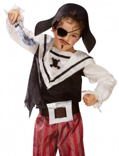Piratenkost�m f�r Jungen