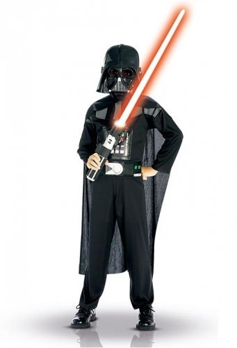 Déguisement Dark Vador Star Wars™ garçon
