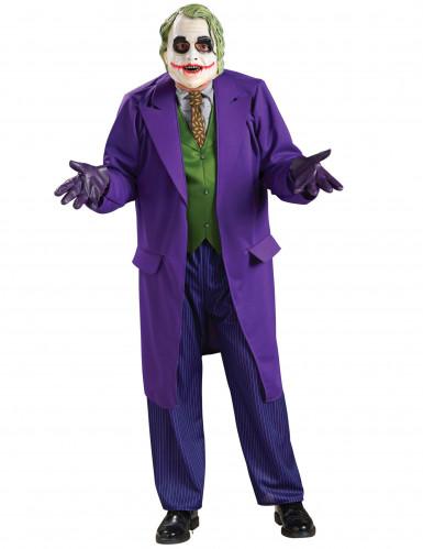 Déguisement Joker Dark Knight™ adulte