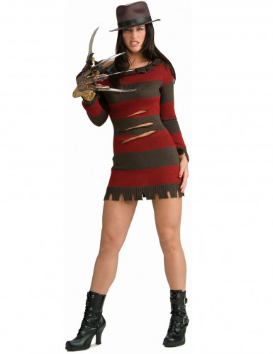 Déguisement  Freddy Krueger™ femme