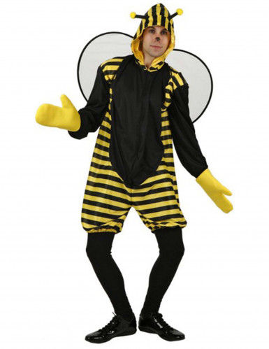 Bienen-Kost�m f�r Herren